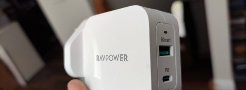 RAVPower 65W PD GaN Charger Review – One USB-C Port, One USB-A port means even greater versatility