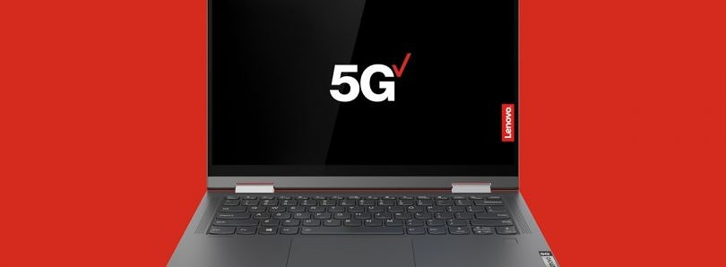Lenovo Flex 5G launches in the U.S. with the Qualcomm Snapdragon 8cx 5G and Windows 10 on ARM