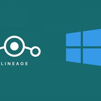 How to build LineageOS on Windows 10 using WSL 2