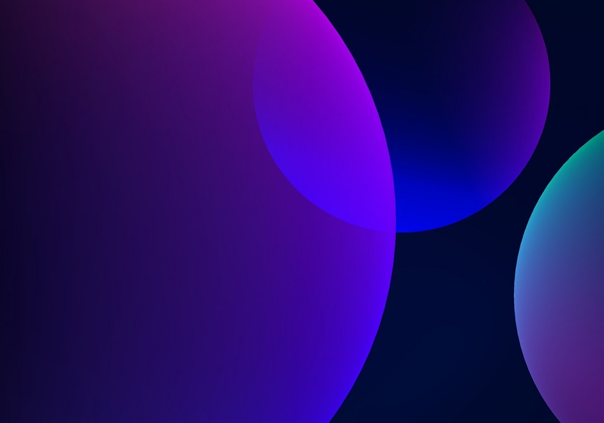 Download Meizu S Flyme Os 8 Colorful Bubble Live Wallpapers