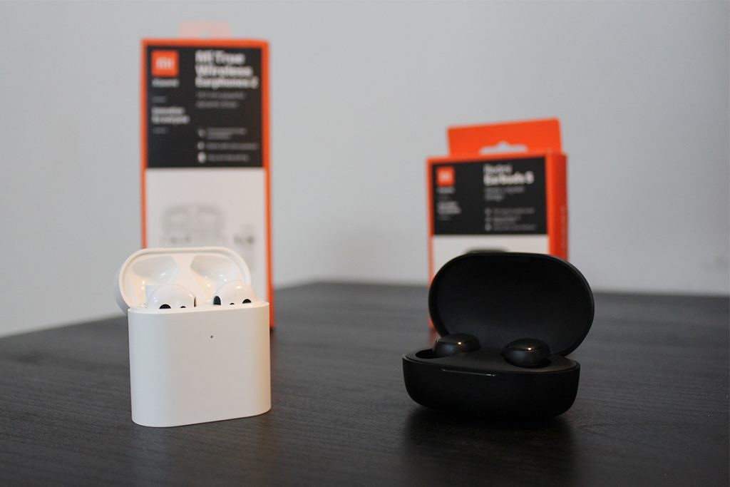 Mi True Wireless Earphones 2 Tws Review Good Sound Limited By A Bad Design And Missing Features