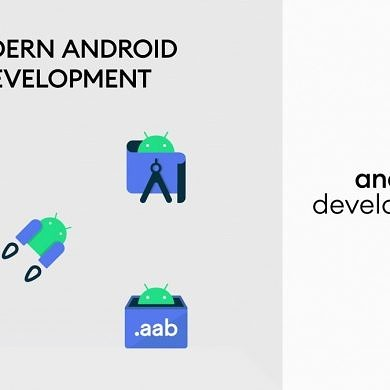Google is redesigning the Play Console and adding new features to Android Studio, Kotlin, and Jetpack
