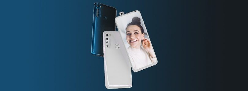 Motorola One Fusion+ is a mid-range Android smartphone with a 16MP pop-up camera