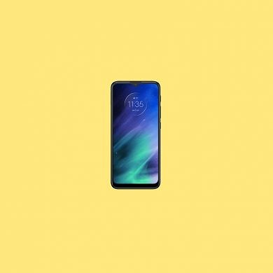 Motorola One Fusion appears on Google Play with the Qualcomm Snapdragon 710 and an HD+ display