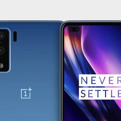 OnePlus Nord could come with dual hole-punch selfie cameras