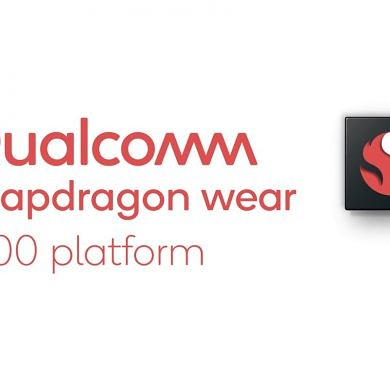Qualcomm unveils the Snapdragon Wear 4100 for better performance and battery life on Wear OS smartwatches