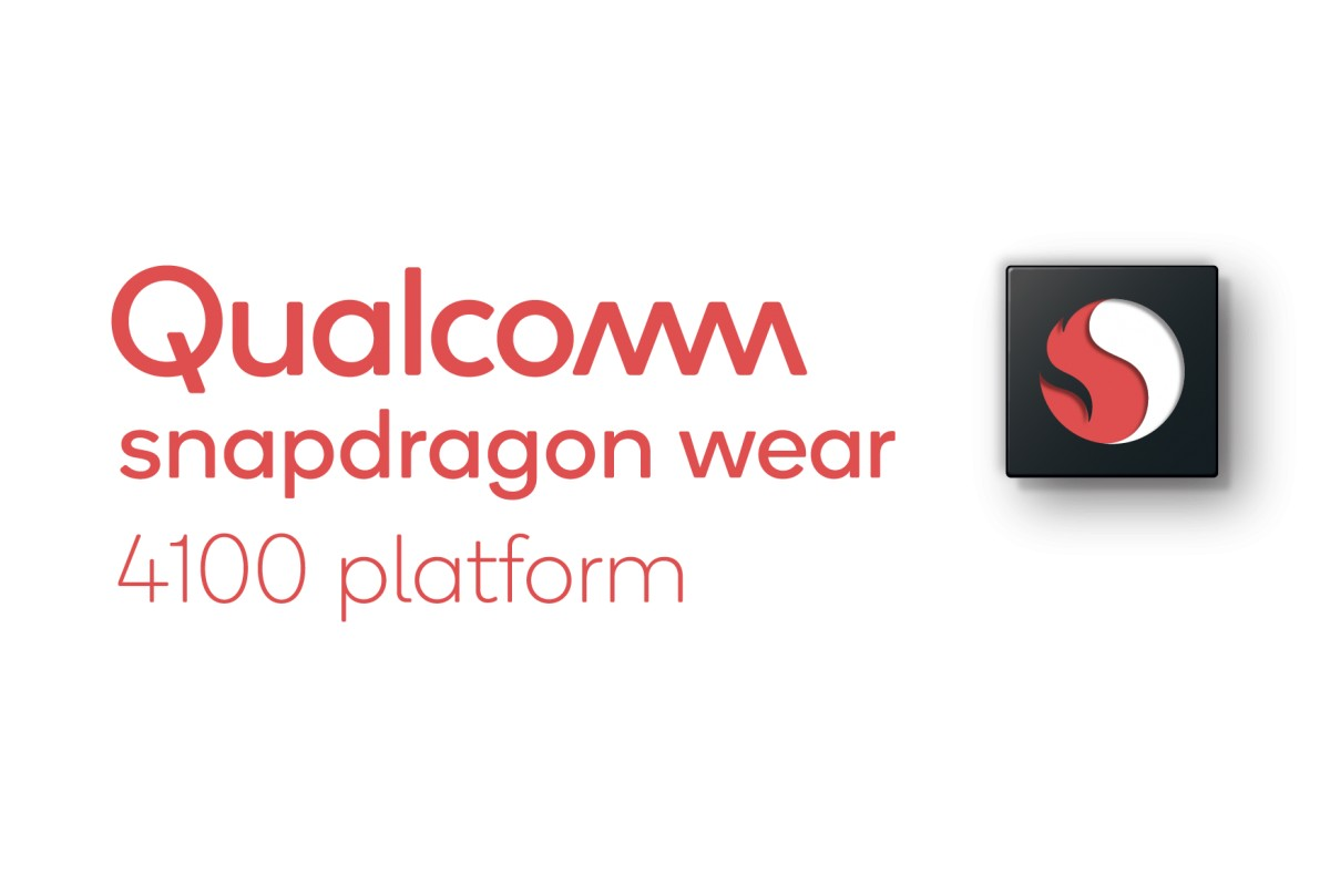 Qualcomm unveils the Snapdragon Wear 4100 for better performance and battery life on Wear OS smartwatches thumbnail