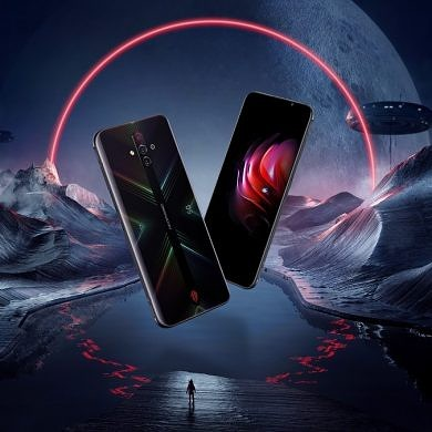 Red Magic 5G Lite launches in Spain with the Qualcomm Snapdragon 765G and 120Hz display