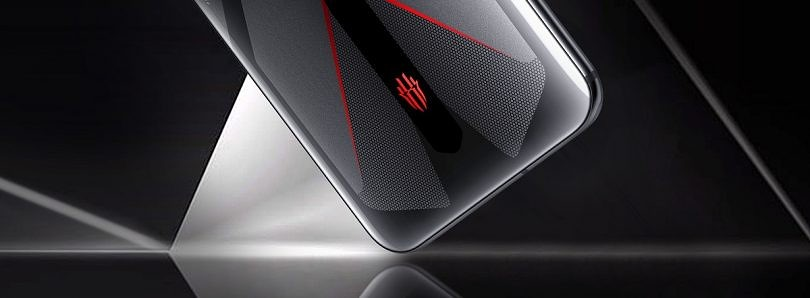 The Red Magic 5G Eclipse Black model with 12GB of RAM is now available globally