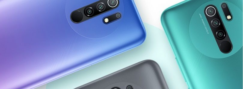 Retailer leaks the full specifications and features of Xiaomi's Redmi 9