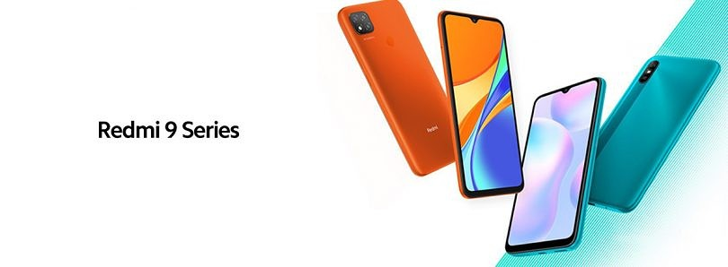 Redmi 9A and Redmi 9C launch with big batteries, notched displays, and new MediaTek processors