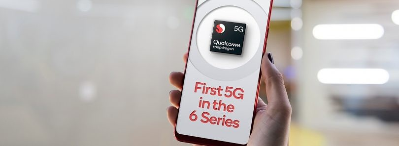 Qualcomm unveils the Snapdragon 690, a mid-range chip to bring 5G to the masses