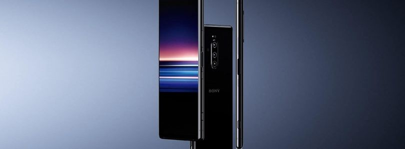 Some Sony Xperia 1 and 5 users are using tape to improve fingerprint scanner recognition