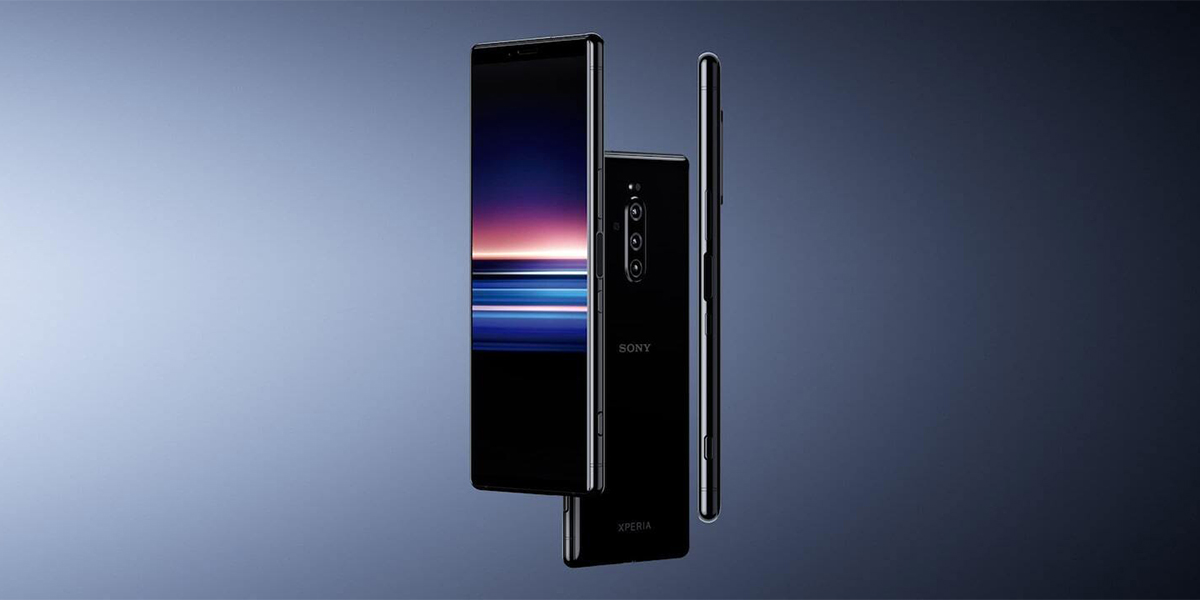 xperia1 android10
