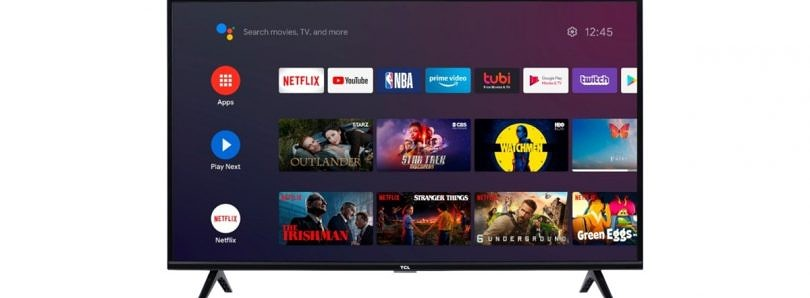 TCL brings televisions with Android TV to the U.S. starting at $129