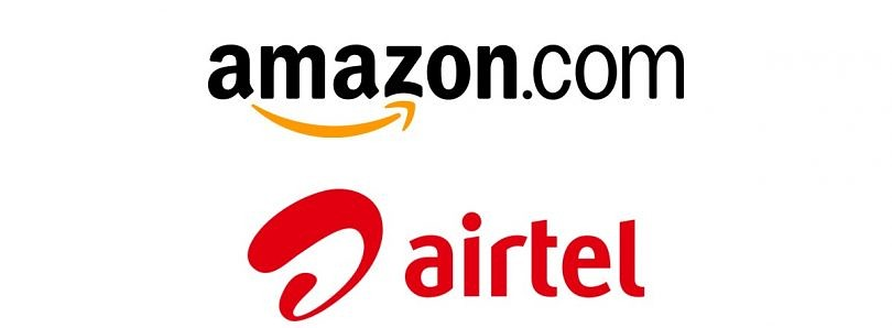 Amazon reportedly eyeing $2 billion investment in Bharti Airtel in India