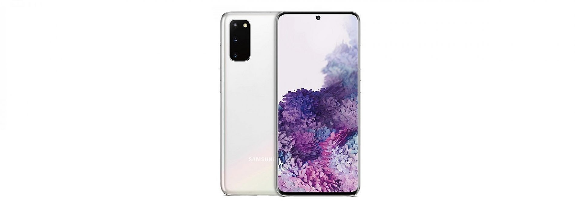 Samsung Galaxy S20 on Verizon is already getting updated to One UI 3 (Android 11)