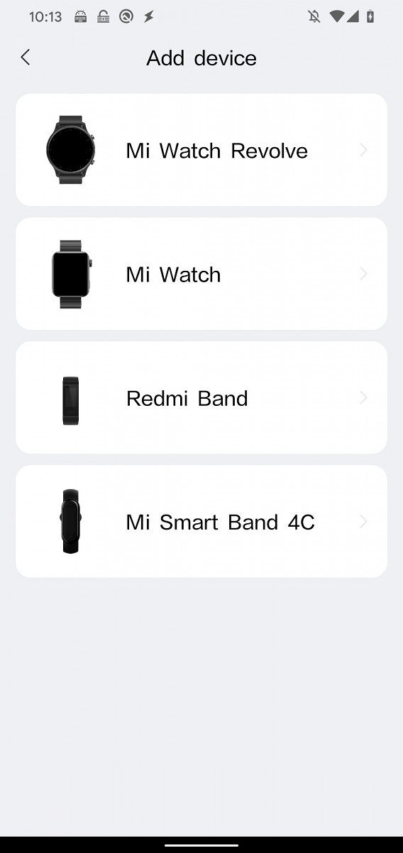 Xiaomi Mi Watch Revolve: Launching in India on Sep 29 8