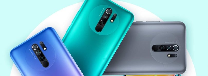 Xiaomi Redmi 9 with quad cameras, 5020 mAh battery launched in Spain, starting at €139