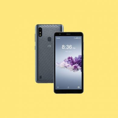 ZTE's budget Blade A3 Prime smartphone launches on Verizon-owned Visible and Yahoo Mobile for $99