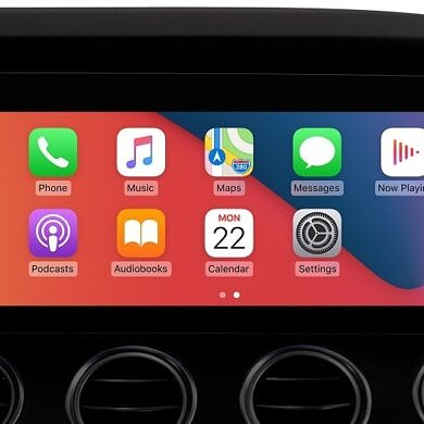 Apple's IronHeart project could expand CarPlay access to control more of your car