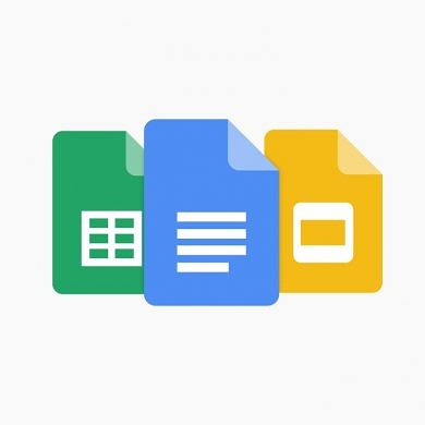 You can now collaborate on Microsoft Office files uploaded to Google Docs, Sheets, or Slides