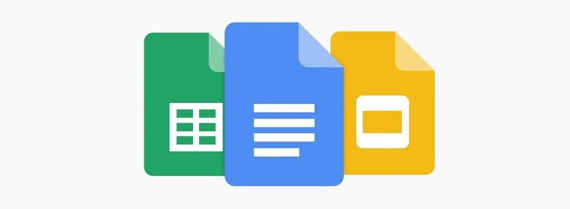 Google Docs, Sheets, and Slides now support a dark theme on Android