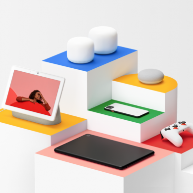 Google Store adds a dedicated page for Pixel and Nest product tutorials, tips, and more