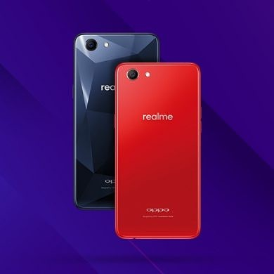 Unofficial LineageOS 17.1 brings Android 10 to the Realme 1