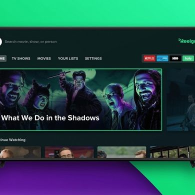 Reelgood searches streaming services for TV shows and movies, now available on Android TV