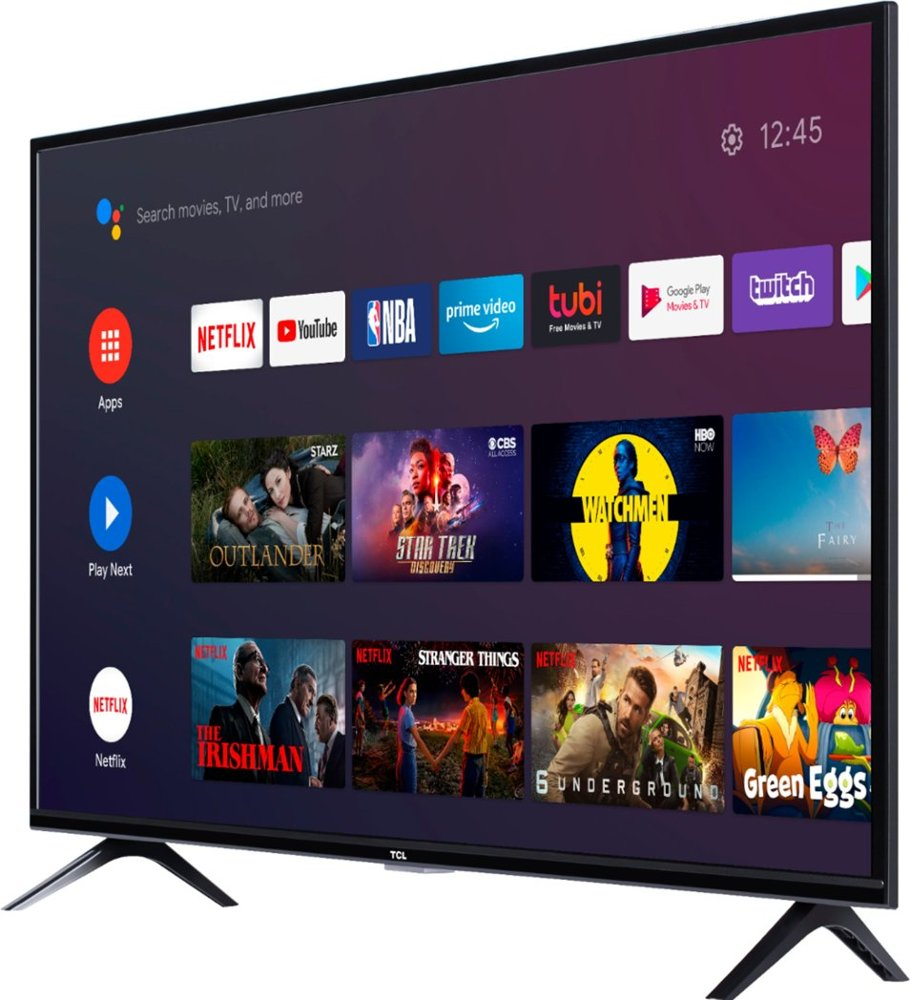 """<p>Android TV looks to be headed toward the spotlight once again. We recently obtained exclusive images of Google's upcoming Android TV dongle, which would be the company's first hardware for the platform in 6 years. In other Android TV-related news, TCL is finally bringing their televisions to the U.S. market. TCL already sells smart Roku</p> <p>The post <a rel=""""nofollow"""" href=""""https://www.xda-developers.com/tcl-android-tv-us-best-buy/"""">TCL brings televisions with Android TV to the U.S. starting at $129</a> appeared first on <a rel=""""nofollow"""" href=""""https://www.xda-developers.com/"""">xda-developers</a>.</p>"""