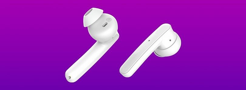 TicPods ANC are truly wireless earbuds with active noise cancellation for $89