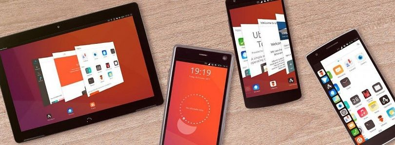 UBports GSI brings Ubuntu Touch to any Project Treble-supported Android device