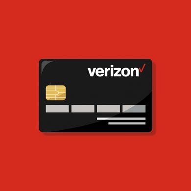 Verizon's new Visa credit card offers nice rewards with a pretty big catch