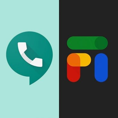 Google Voice and Google Fi can finally be used on the same account