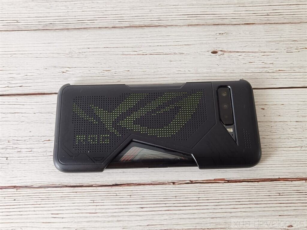 Lightning Armor case for the ASUS ROG Phone 3