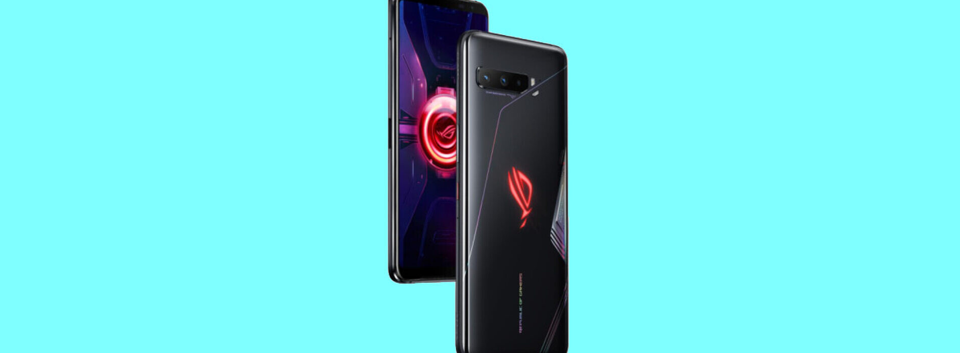 Download ASUS ROG Phone 3 wallpapers ...