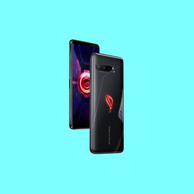 Download: ASUS ROG Phone 3 wallpapers and live wallpaper ports