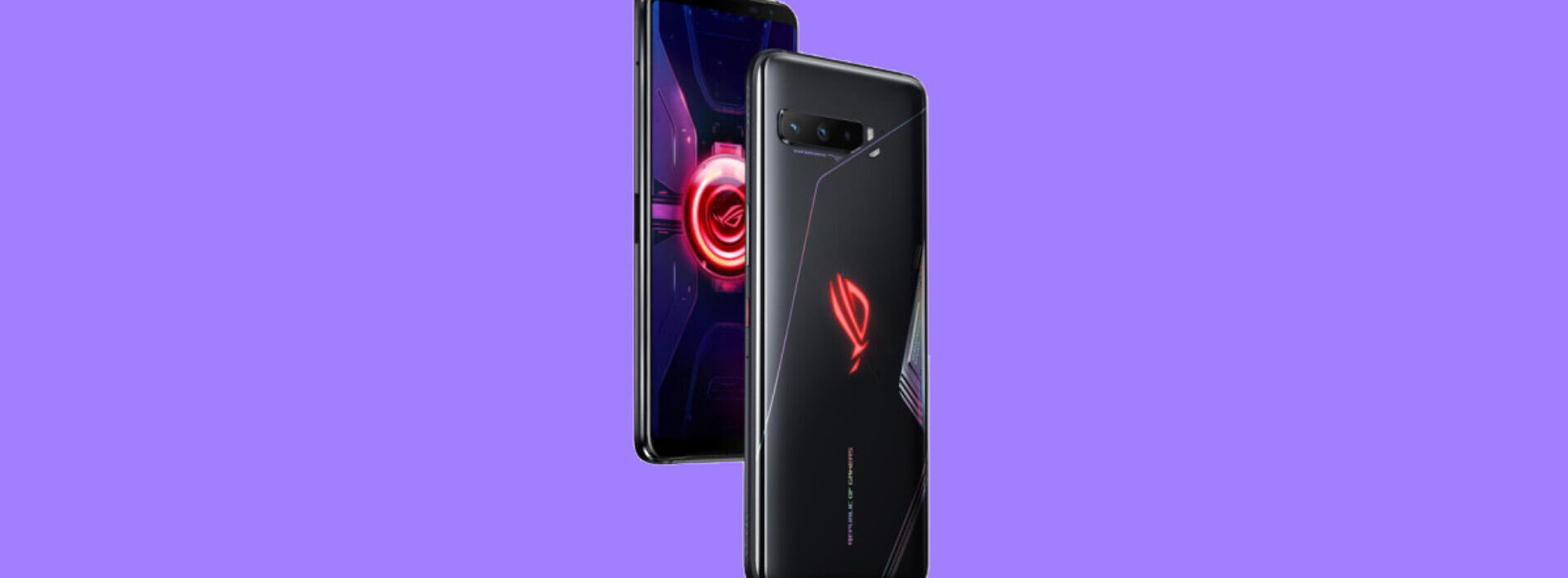 ASUS is sending the ROG Phone 3 to custom ROM developers from LineageOS, Paranoid Android, Dirty Unicorns, and others