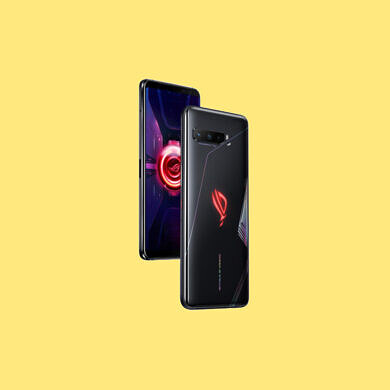 """ASUS ROG Phone 3 update improves multi-finger touch response, adds """"Navigation blocking"""" feature for Game Genie"""
