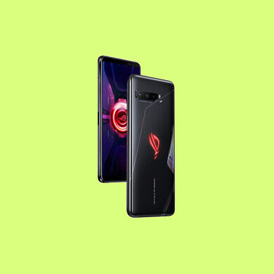 ASUS ROG Phone 3's second closed Android 11 beta fixes many annoying bugs