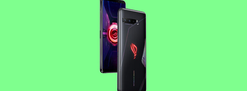 [Update 2: ROG Phone 3 Fix Rolling Out] Some ROG Phone 3 and ZenFone 7 owners are having issues with HD playback in Netflix