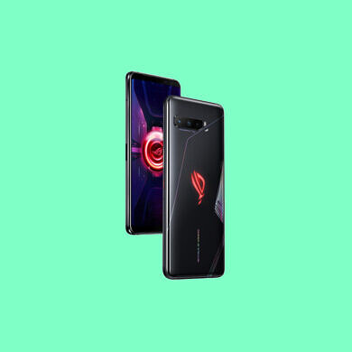"""ASUS updates the ROG Phone 3 with """"black crush"""" fix, adds portrait mode support in Armoury Crate"""