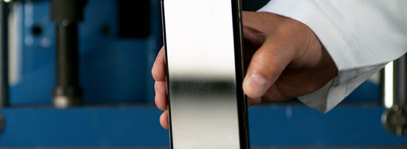 Corning announces Gorilla Glass Victus with 2m drop protection and twice the scratch resistance