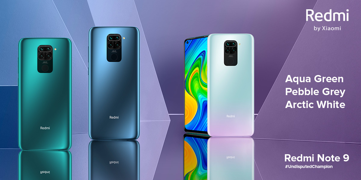 Xiaomi Redmi Note 9 with MediaTek Helio G85 SoC launched in India for  ₹11,999 ($
