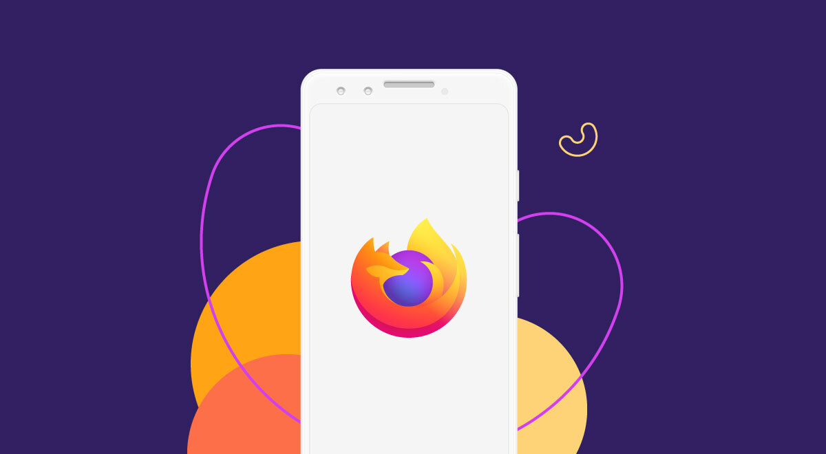 Firefox 85 for Android lets you play DRM content from Netflix, Amazon Prime Video
