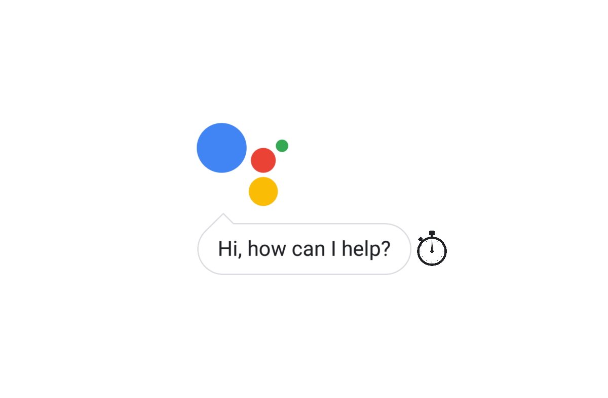 You don't need your phone to edit some Google Assistant features