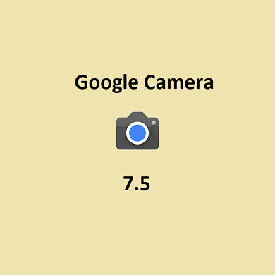 Google Camera 7.5 corroborates Pixel 4a 5G and Pixel 5, hints at Audio Zoom, expanded Social Share, and more