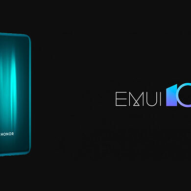 Honor 20 and Honor 20 Pro start getting the EMUI 10.1 (Magic UI 3.1) update in Europe