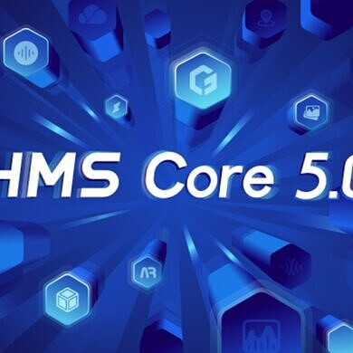 HMS Core 5.0 introduces an AR Engine, Computer Graphics Kit, Accelerate Kit and more improvements